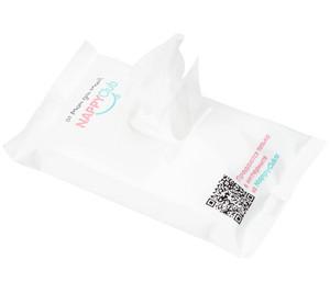 Гигиена Влажные салфетки 15